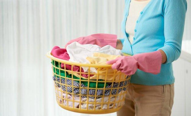Jenis laundry di hotel