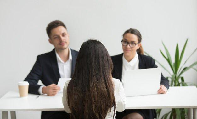 Cara menjawab pertanyaan interview