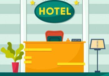 status kamar hotel