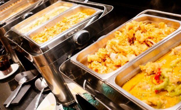buffet-service