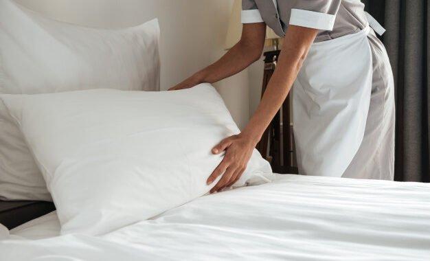 room-attendant